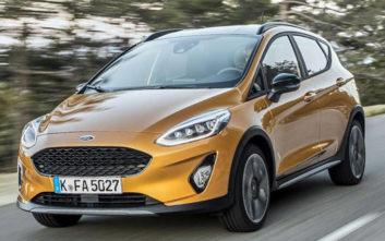 Η αποκάλυψη της νέας γενιάς ηλεκτροκίνητων Ford