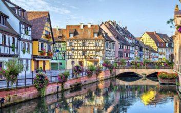 Πέντε μικρές πόλεις στην Ευρώπη που αξίζει να ανακαλύψετε