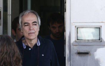 Δημήτρης Κουφοντίνας: Ανοίγει ο δρόμος για να πάρει άδεια