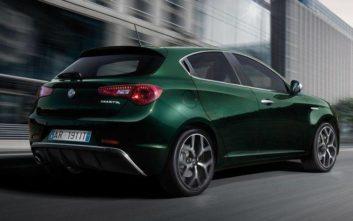 Με στυλ και πλήρη εξοπλισμό η νέα Alfa Romeo Giulietta
