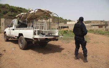 Τουλάχιστον 16 νεκροί από επίθεση τζιχαντιστών στο Μαλί