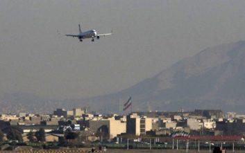 Ιράν: Οι Φρουροί της Επανάστασης «κατέρριψαν αμερικανικό μη επανδρωμένο αεροσκάφος»