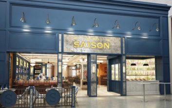 Τα πιο εντυπωσιακά εστιατόρια σε αεροδρόμια