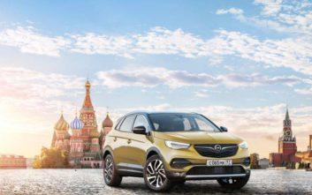 Η Opel επιστρέφει στη Ρωσία