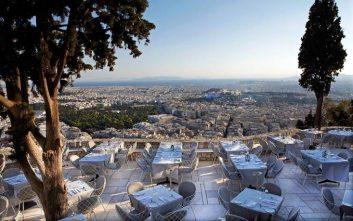 Τρία στέκια στην Αθήνα με τέλεια θέα