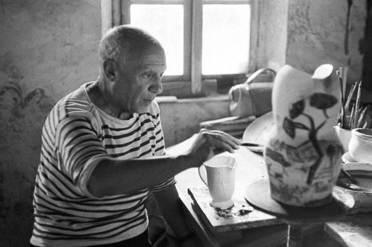 Ο «Ιντιάνα Τζόουνς των έργων τέχνης» εντόπισε έναν κλεμμένο πίνακα του Πικάσο