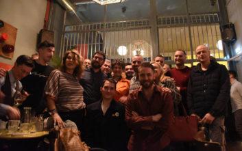 Νάσος Ηλιόπουλος: Τιμή μου να τελέσω τον πρώτο γάμο ομοφυλόφιλων