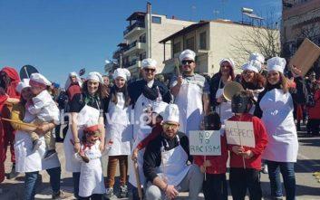 Με σύμμαχο τον καλό καιρό οι εκδηλώσεις για τα Κούλουμα στη Θεσσαλονίκη
