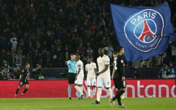 Ligue 1 - Κορονοϊός: Τέλος η σεζόν στη Γαλλία
