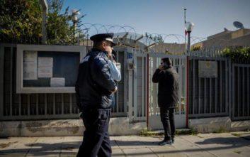 Ποια οργάνωση βλέπει η αντιτρομοκρατική πίσω από την επίθεση στο ρωσικό προξενείο