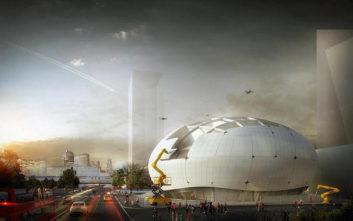 Μουσείο για ρομπότ θα λειτουργήσει στη Σεούλ