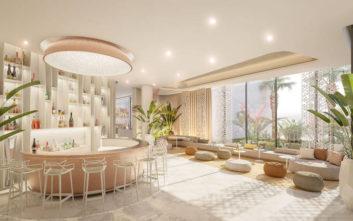 Πολυτελές ξενοδοχείο σχεδιάζει ο Ρονάλντο