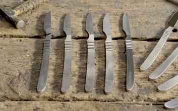 Ένα καινοτόμο μαχαίρι για τους απαιτητικούς της κρεατοφαγίας