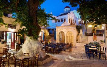 Δέκα αξιοθέατα της Ελλάδας φιγουράρουν στις προτάσεις της Telegraph