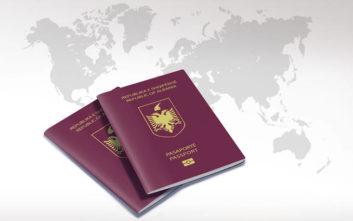 Έρευνα για να λυθεί το μυστήριο με τα κλεμμένα αλβανικά διαβατήρια στην Αθήνα