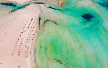 Ελληνική παραλία στις καλύτερες του κόσμου για οικογενειακές διακοπές