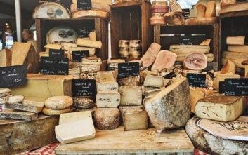 Η Εθνική Τράπεζα στηρίζει για δεύτερη χρονιά τους τυροκόμους μέσω της συνεργασίας με τα βραβεία World Cheese Awards