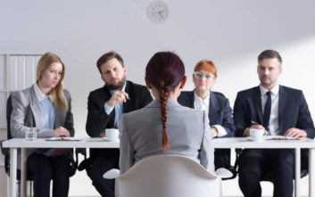 Δέκα δύσκολες ερωτήσεις που έγιναν σε επαγγελματικές συνεντεύξεις