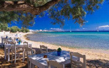 Λιγότερα παράπονα σε βάρος ελληνικών τουριστικών επιχειρήσεων για το 2018