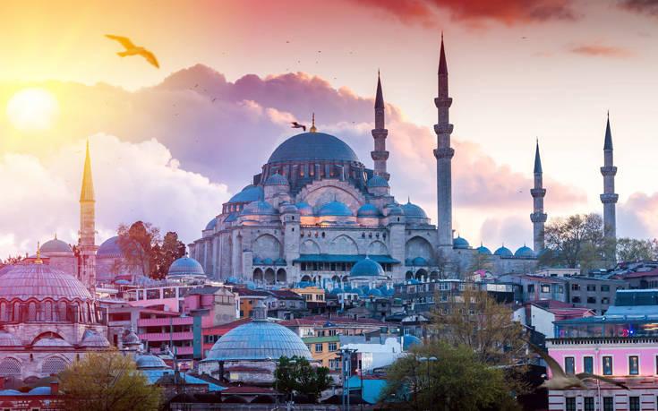 Τι να αποφύγετε όταν βρεθείτε στην Κωνσταντινούπολη