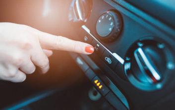 Πότε χρησιμοποιούμε την ανακύκλωση αέρα στο κλιματιστικό του αυτοκινήτου