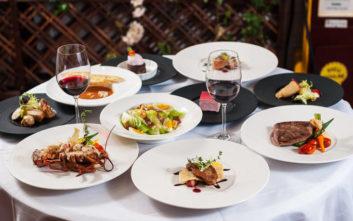 Το μεγαλύτερο γαλλικό δείπνο του κόσμου επιστρέφει στην Αθήνα