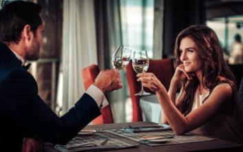 ραντεβού με έναν διάσημο σεφ