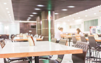 Λουκέτο σήμερα σε εστιατόρια και καφετέριες της Πάτρας