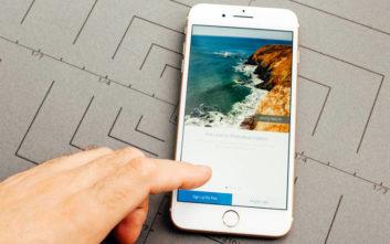 Η εφαρμογή για επεξεργασία εικόνας σε κινητά