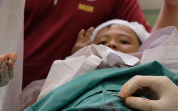 Βρέφος 5 μηνών πέθανε μετά από περιτομή που του έκαναν οι γονείς του