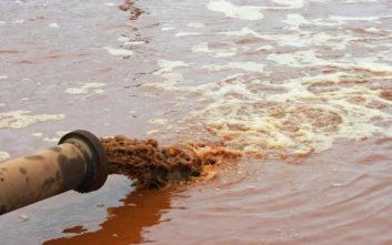 Τρόμος στη Μαλαισία από τοξικά απόβλητα