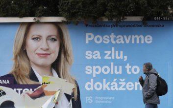Η δολοφονία που ρίχνει τη βαριά σκιά της στις εκλογές στη Σλοβακία