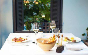 Τα εστιατόρια της Αθήνας που κέρδισαν το πολυπόθητο αστέρι Michelin