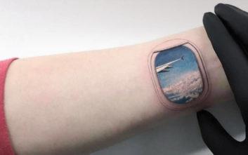 Ψαγμένα τατουάζ για όσους θέλουν κάτι ιδιαίτερο