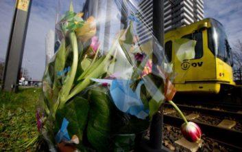 Τέσσερις οι νεκροί από την επίθεση σε τραμ στην Ουτρέχτη