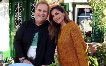 Η νέα εκπομπή της Δέσποινας Βανδή κάνει πρεμιέρα από τα Ιωάννινα