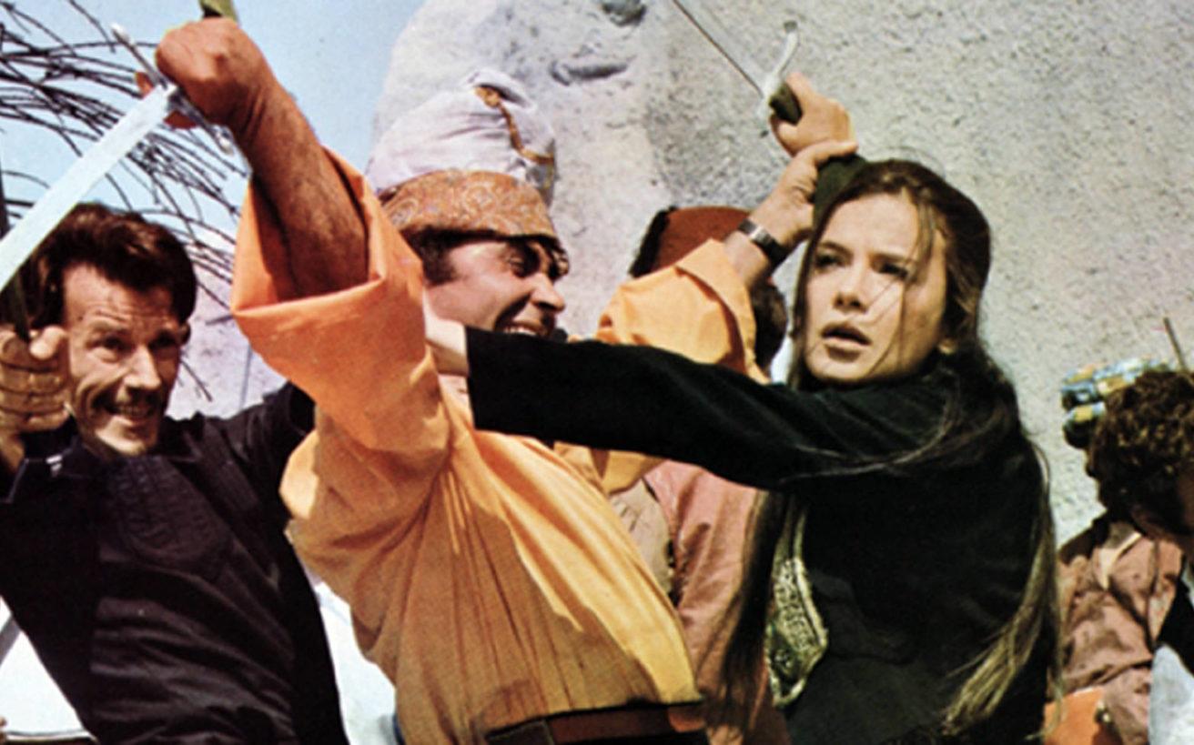 Πέντε ταινίες που ζωντανεύουν στον κινηματογράφο την Ελληνική Επανάσταση