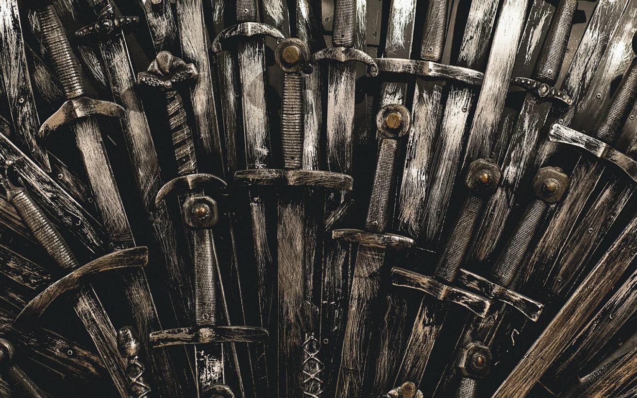 Η σειρά-φαινόμενο Game of Thrones που καθήλωσε το παγκόσμιο κοινό στην τηλεόραση