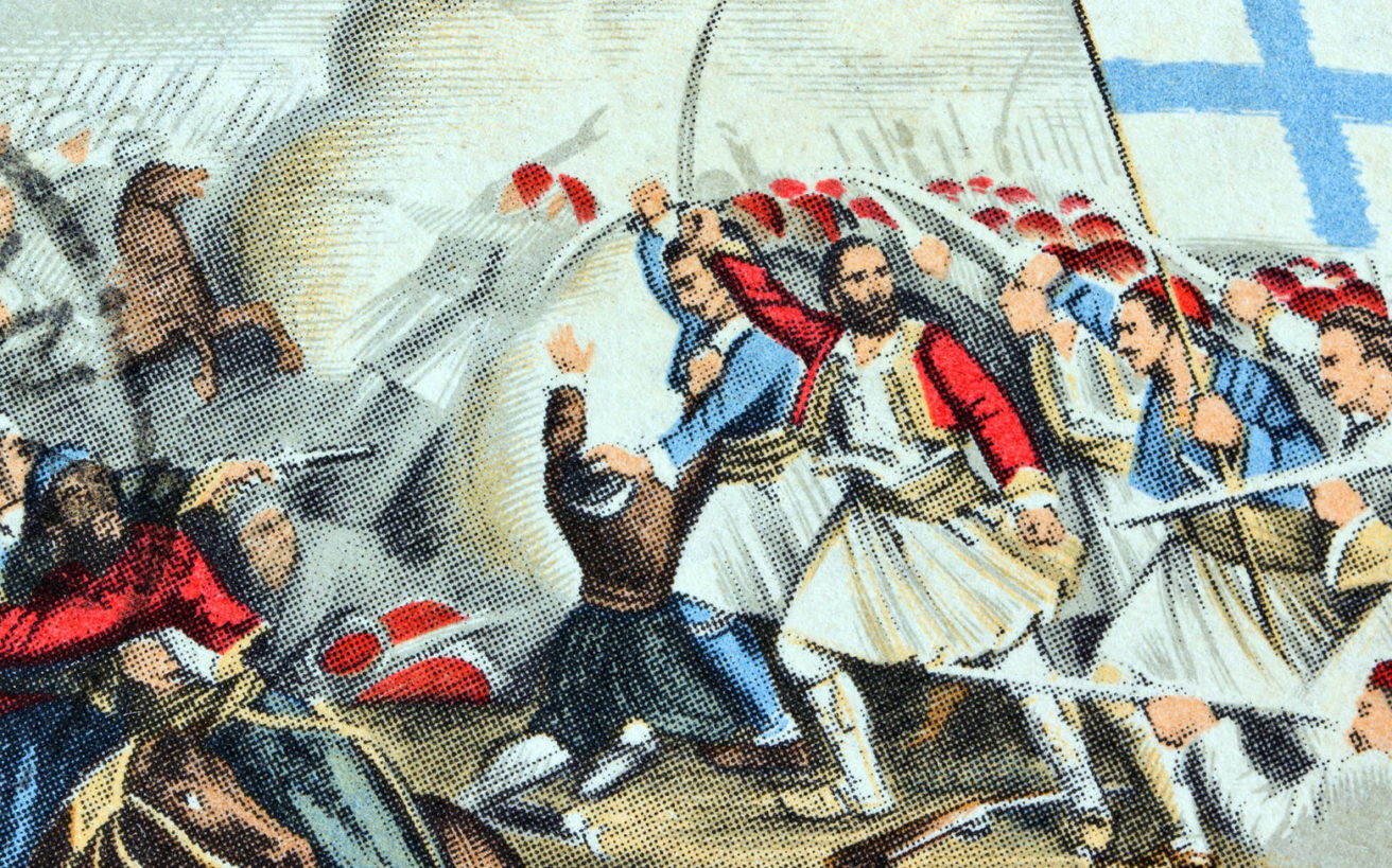 Η μάχη του 1821 που άλλαξε τις ισορροπίες