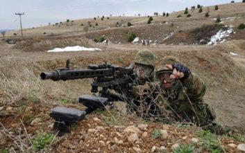 Οι Δυνάμεις Ταχείας Επέμβασης βγήκαν τη μέρα που οι Τούρκοι παρενόχλησαν τον Τσίπρα