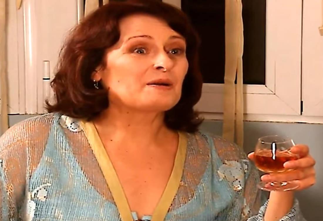 Η Ελληνίδα ηθοποιός που έκρυβε την ασθένεια της από τους δικούς της