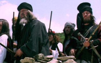 «Παπαφλέσσας», η επική υπερπαραγωγή του ελληνικού κινηματογράφου με το δυσθεώρητο για την εποχή κόστος