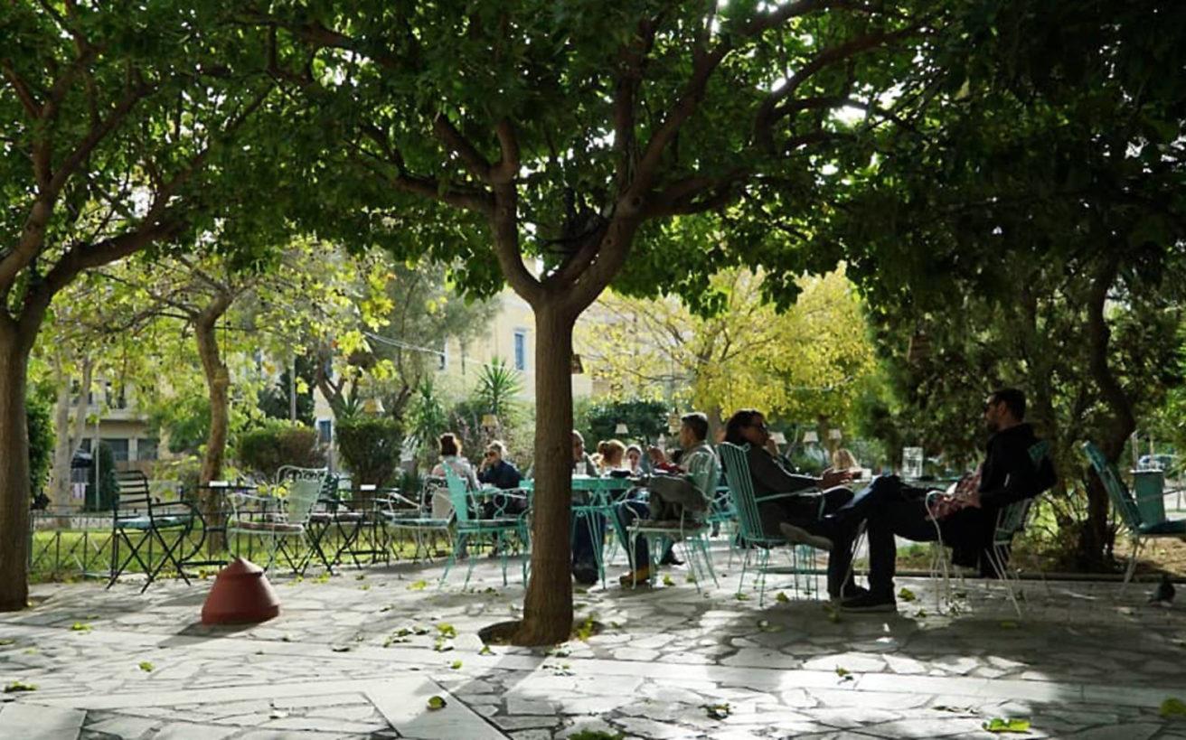 Οι γειτονιές της Αθήνας που θα πρωταγωνιστήσουν τόσο στις επιλογές του κοινού, όσο και των ξένων επενδυτών
