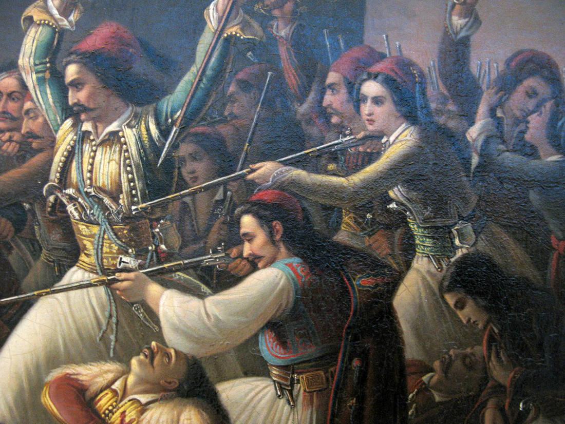 Το πιο παρεξηγημένο πρόσωπο της Ελληνικής Επανάστασης και η αποκατάστασή του, φωτογραφία-8