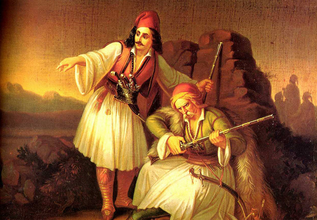 Το πιο παρεξηγημένο πρόσωπο της Ελληνικής Επανάστασης και η αποκατάστασή του, φωτογραφία-4