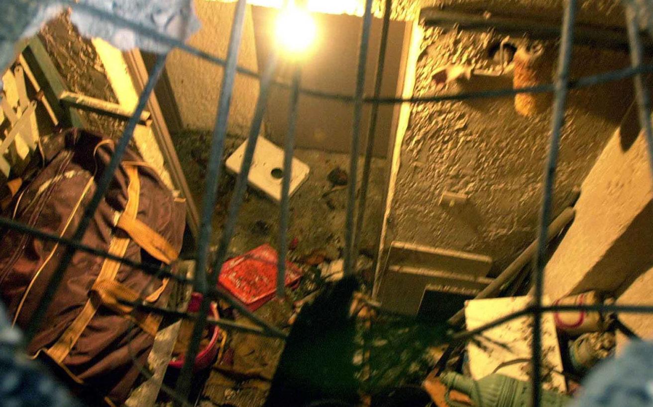 Η πρώτη βομβιστική επίθεση στην Ελλάδα σε χώρο γεμάτο κόσμο και χωρίς προειδοποιητικό τηλεφώνημα