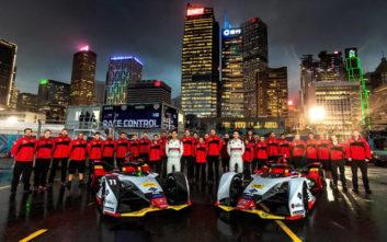 Μεγάλη νίκη του Mortara στο Hong Kong