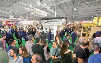 FOOD EXPO 2019, το κορυφαίο εκθεσιακό γεγονός για τα τρόφιμα και ποτά στη Ν.Α Ευρώπη