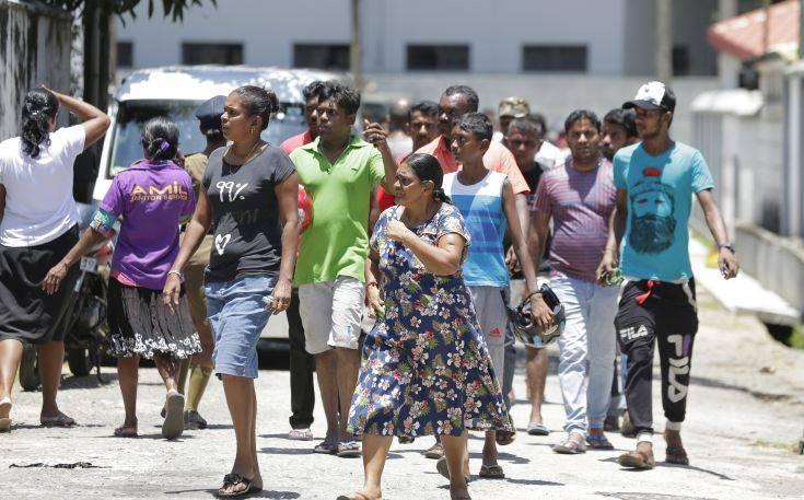 Σρι Λάνκα: Νέα έκρηξη με νεκρούς σε ξενοδοχείο