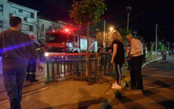 Τραγωδία στην Καλαμάτα: Τι λέει ο δήμαρχος Καλαμάτας για το «μέλλον» του σαϊτοπόλεμου